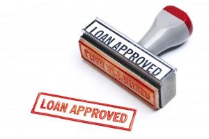 LoanApprovalStamp